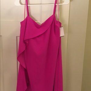 Trina Turk spaghetti strap dress